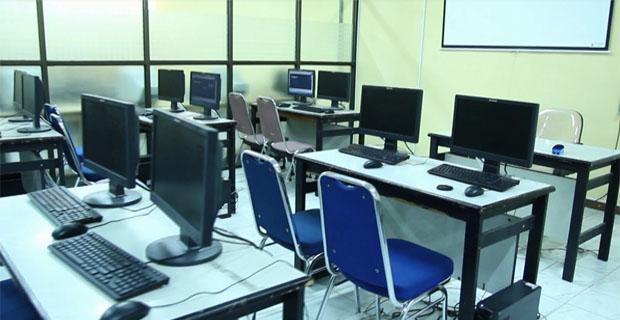 Laboratorium Sistem Informasi
