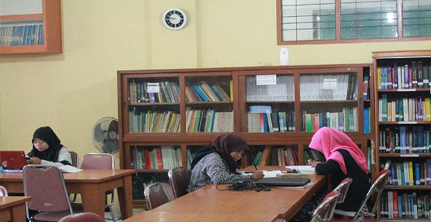 Perpustakaan Sistem Informasi